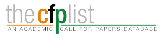 The CFP List | an academic call for paper database